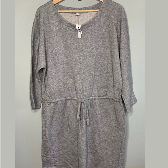 Old Navy Dresses & Skirts - Old Navy Soft Long Sleeves Dress